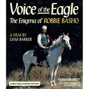 Voice of the Eagle: the Enigma of Robbie Basho (blu-Ray)