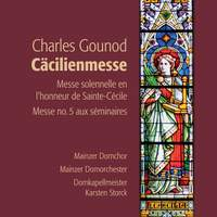 Gounod: Masses