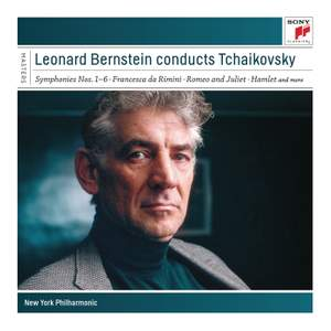 Bernstein Conducts Tchaikovsky Product Image