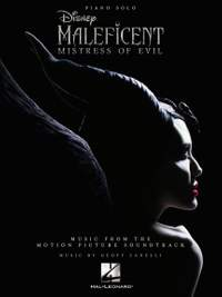 Geoff Zanelli: Maleficent: Mistress of Evil