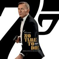 No Time To Die - OST