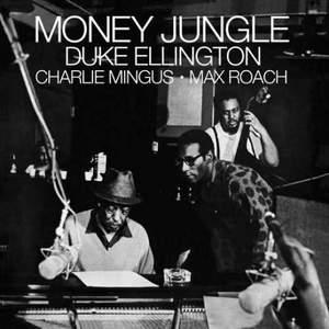 Money Jungle - Vinyl Edition
