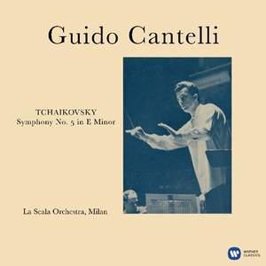Tchaikovsky: Symphony No. 5 - Vinyl Edition