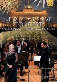 New Year's Eve Concert 2019 - An Evening With Broadway Melodies