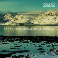Canadian National Brass Project