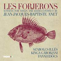 Les forjerons
