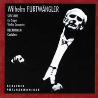 Sibelius & Beethoven: Orchestral Works (Live)