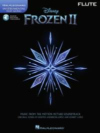 Frozen II - Instrumental Play-Along