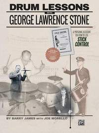 Barry James_Joe Morello: Drum Lessons with George L Stone