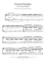Peaceful Piano Solos: Soundtracks Product Image