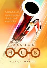 Sarah Watts: Bassoon Hub