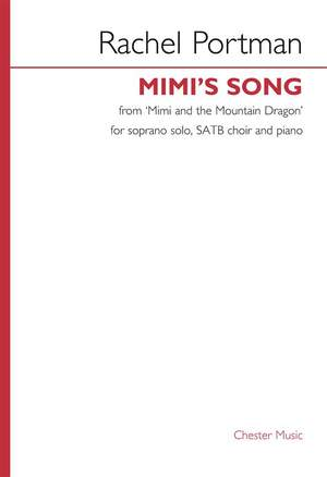 Rachel Portman: Mimi's Song (from Mimi and the Mountain Dragon)