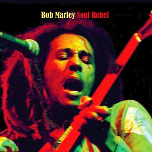 Soul Rebel (Green Vinyl) Product Image