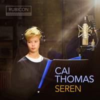 Cai Thomas: Seren