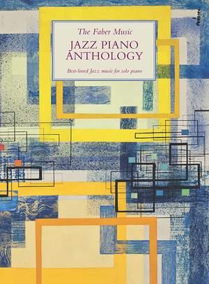 The Faber Music Jazz Piano Anthology Product Image