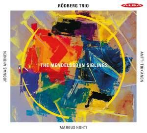 The Mendelssohn Siblings