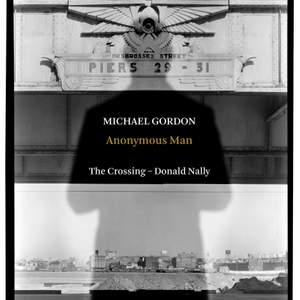 Michael Gordon: Anonymous Man Product Image