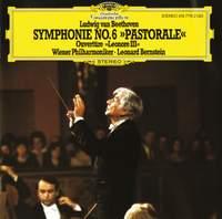 Beethoven: Symphony No. 6 & Leonore Overture No. 3