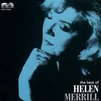 The Best Of Helen Merrill
