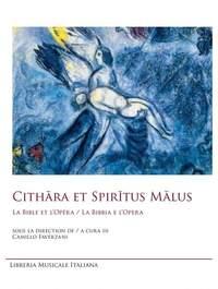 Camillo Faverzani: Cithara et Spiritus Malus