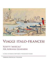 Marica Bottaro_Francesco Cesari: Viaggi Italo Francesi