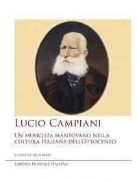 Licia Mari: Lucio Campiani