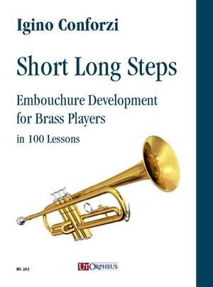 Conforzi, I: Short Long Steps