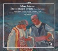 Jakov Gotovac: Ero s Onoga Svijeta (Ero the Joker)