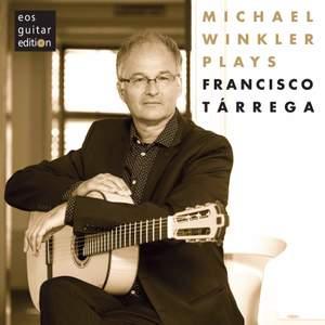 Michael Winkler play Francisco Tárrega