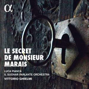 Le secret de Monsieur Marais