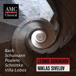 Bach, Schumann & Others: Chamber Works