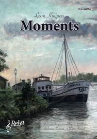 Leon Kuijpers: Moments