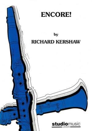Richard Kershaw: Encore!
