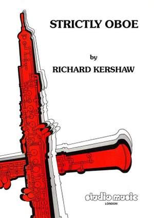 Richard Kershaw: Strictly Oboe