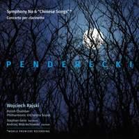Penderecki: Orchestral Works