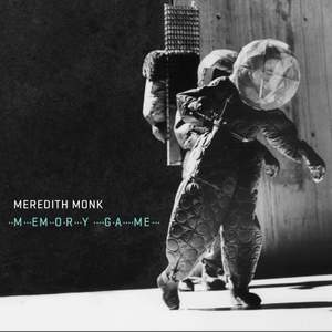 Meredith Monk: Memory Game Product Image
