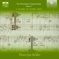 The Fitzwilliam Virginal Book, Volume 7