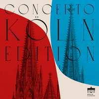 Concerto Köln Edition