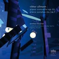 Viktor Ullmann: Piano Concerto