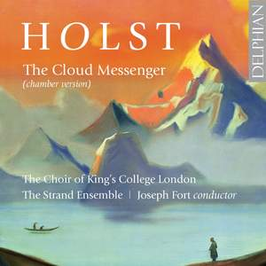 Holst: The Cloud Messenger
