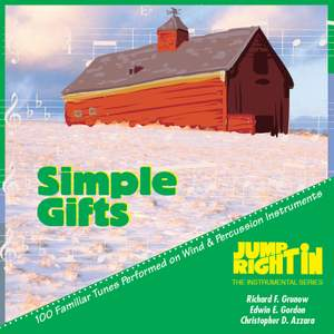 Simple Gifts Product Image