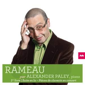 Rameau par Alexander Paley, Premier Livre Product Image