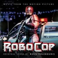 Robocop (Original Soundtrack)