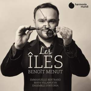 Benoît Menut: Les Îles