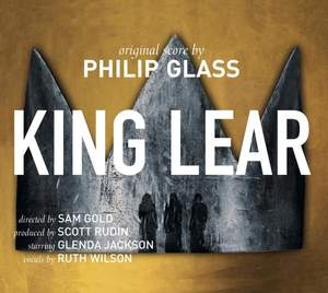 Glass: King Lear (original score)