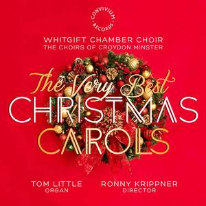 The Very Best Christmas Carols Product Image