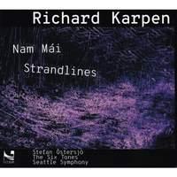 Richard Karpen: Nam Mái / Strandlines