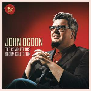 John Ogdon - The Complete RCA Album Collection