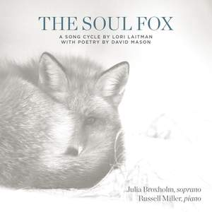 The Soul Fox Product Image