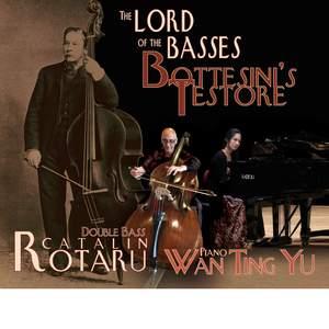 The Lord of the Basses: Bottesini's Testore